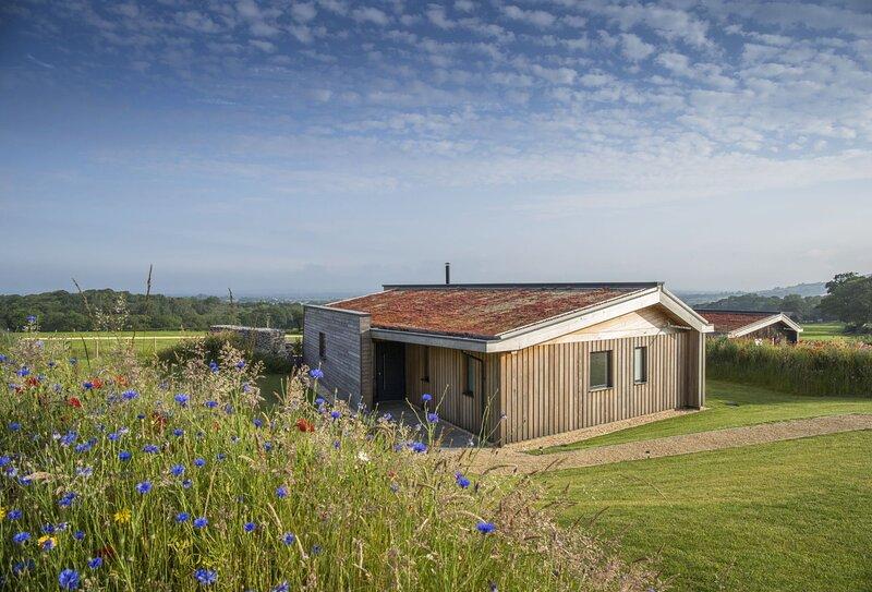 Dorset Eco Retreats, vacation rental in Ibberton