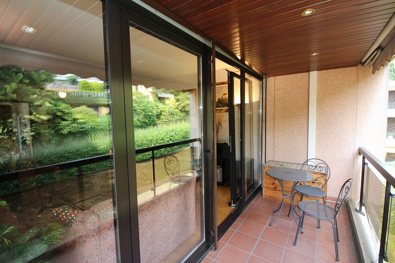 Sweet Home, holiday rental in Comano