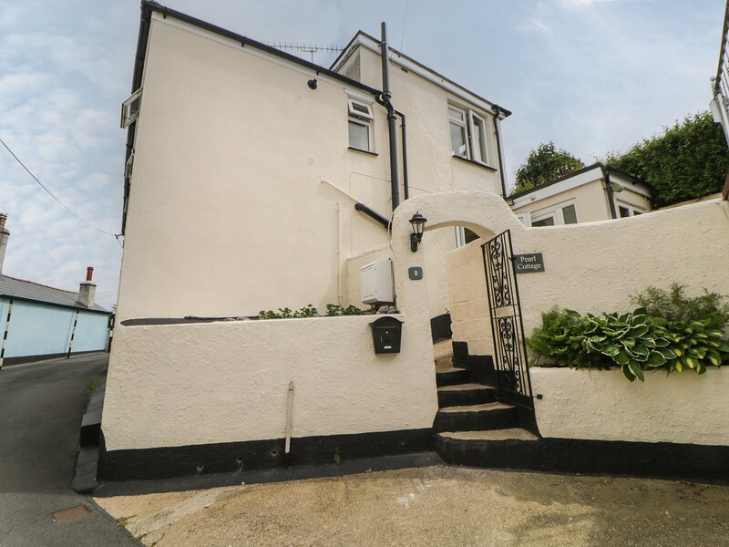 Pearl Cottage, Starcross, Devon, holiday rental in Cockwood