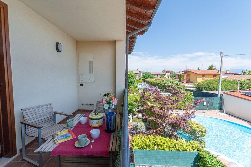 Casa Sofia, vacation rental in San Martino della Battaglia
