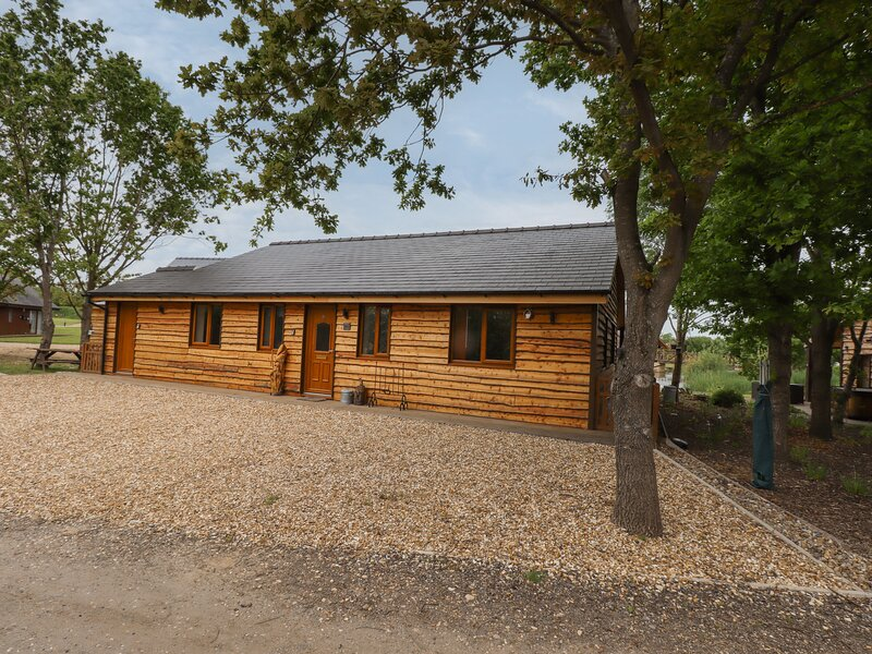Butterfly Lodge, Thorpe-On-The-Hill, location de vacances à North Hykeham