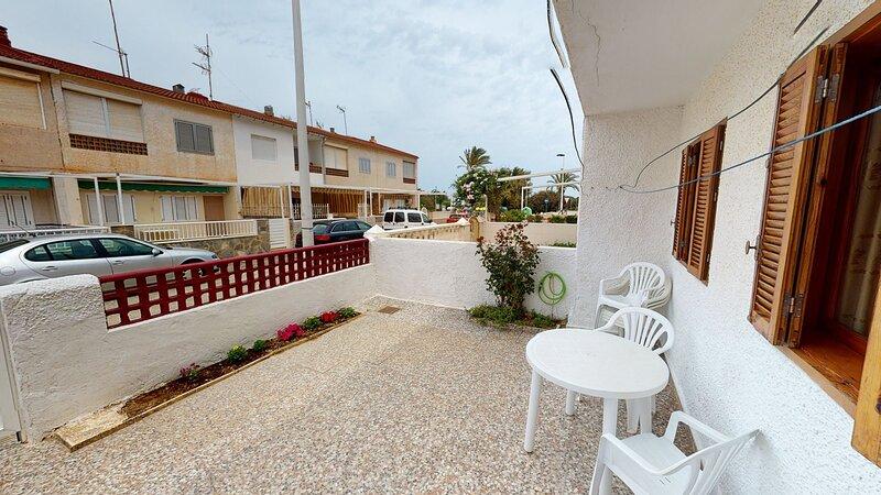 Casa El Mojon - A Murcia Holiday Rentals Property, alquiler de vacaciones en San Pedro del Pinatar