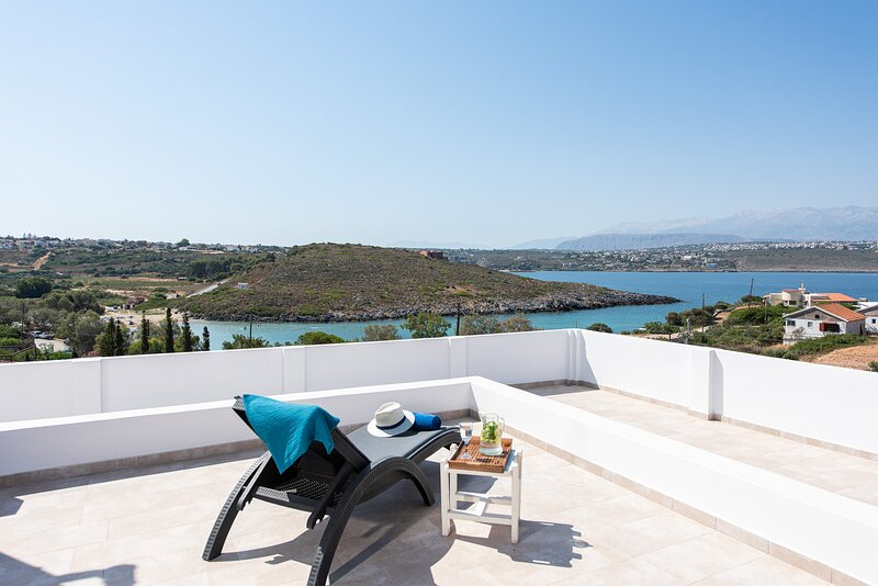 Villa Kiara 2, holiday rental in Tersanas