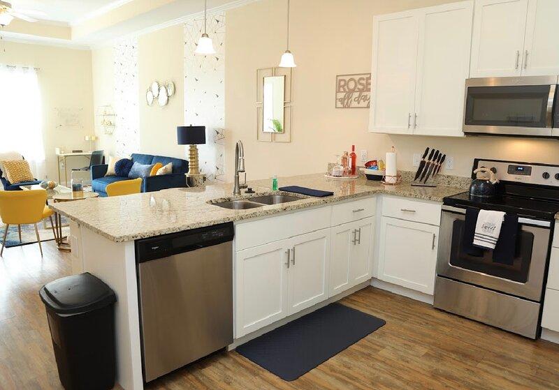 Work In luxury! Resort Style Stay in Bartram Park, holiday rental in Green Cove Springs