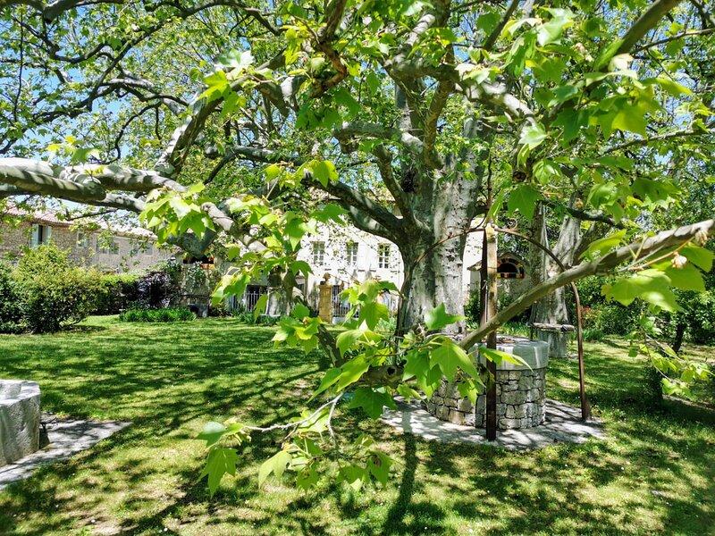 1560 Domaine Des Cinq Jardins, holiday rental in Fuveau