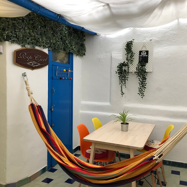 El Patio, vacation rental in San Lorenzo