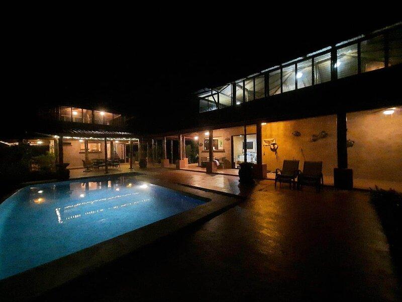 Costa Casa Ballena R&R, alquiler de vacaciones en Aguas Buenas