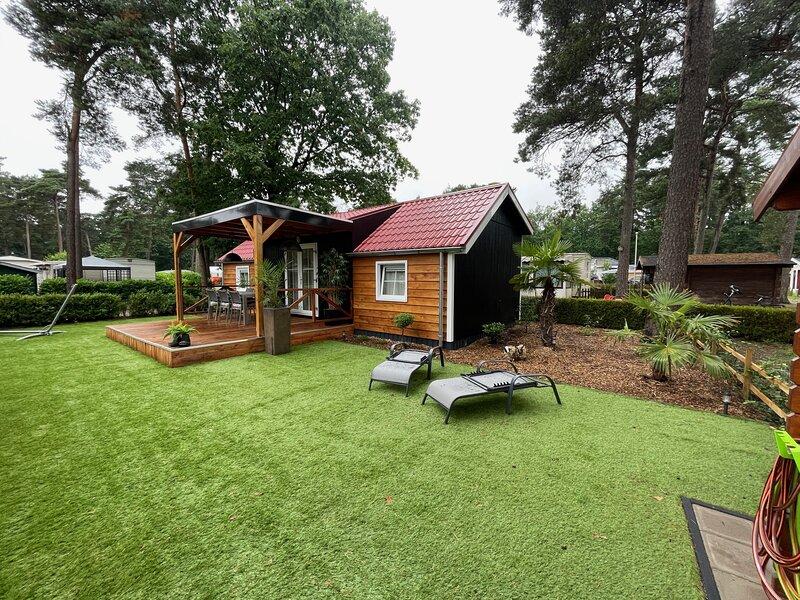 BPW 1583 - Bospark Wolfsven – semesterbostad i Eindhoven