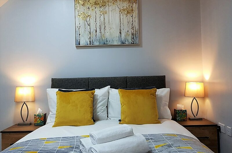 Delight Marvel Wexford place, holiday rental in Maidstone