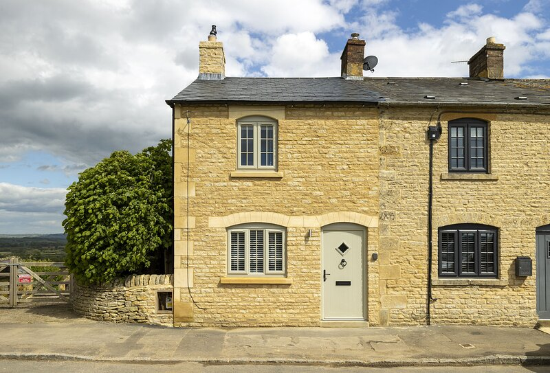 The Gap, holiday rental in Blockley
