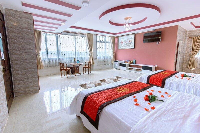 Khách sạn sài đak nông hân hoan chào đón quý khách hàng trên toàn cầu đến với ks, casa vacanza a Gia Nghia