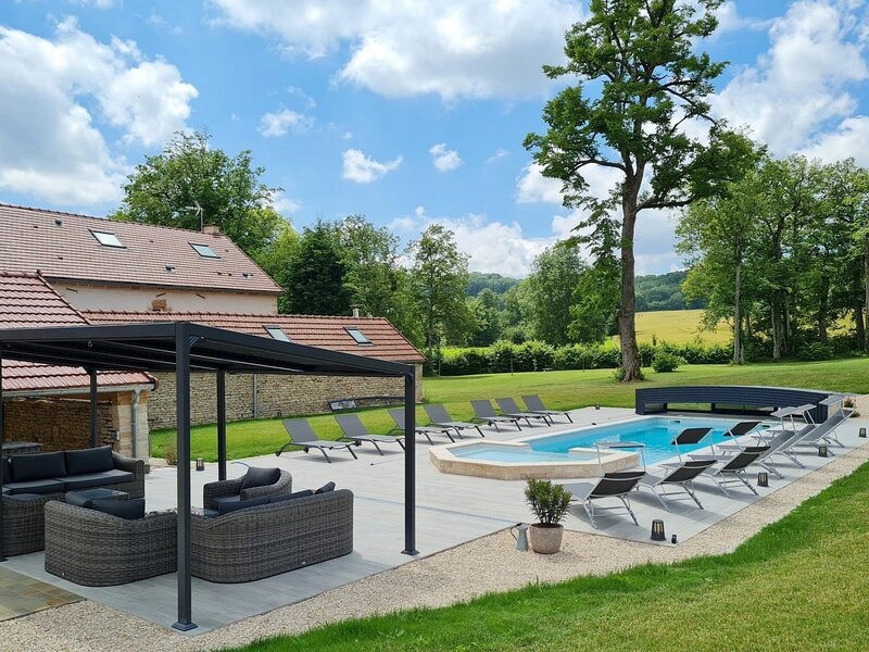 Chez Clément, casa vacanza a Haute-Marne