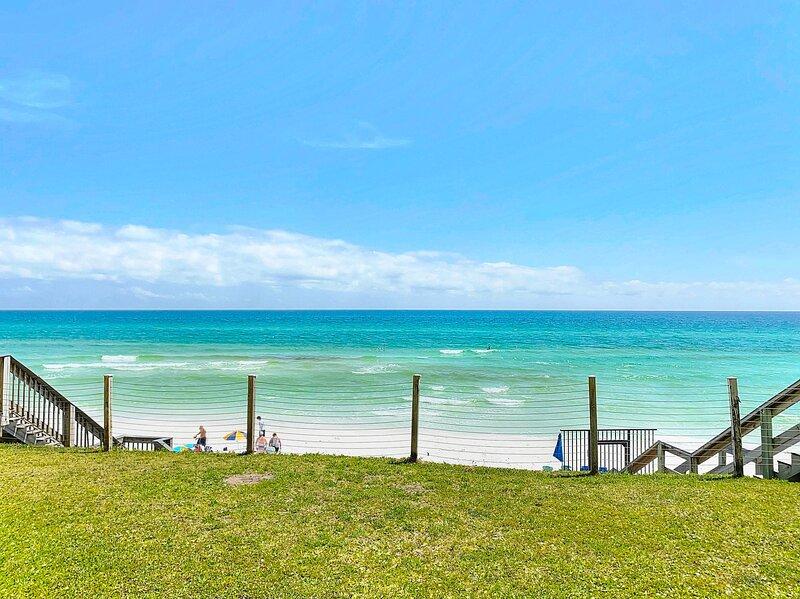 Sunseekers - 2, location de vacances à Blue Mountain Beach