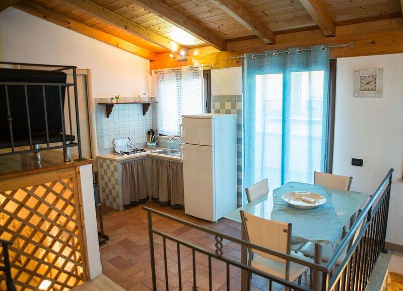 La Casetta per due, holiday rental in Terrasini