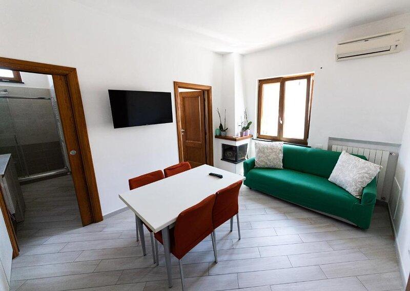 Il Nido, holiday rental in Ischia Porto