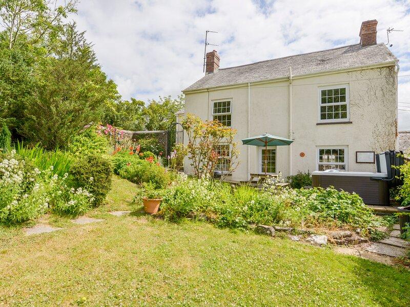 Garden Cottage, Bideford, alquiler vacacional en Huntshaw