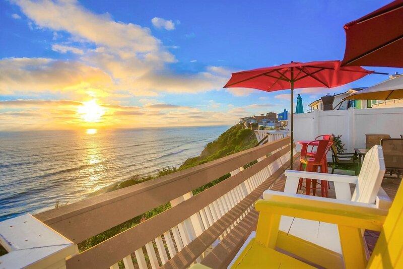 Ocean Breeze, location de vacances à Encinitas