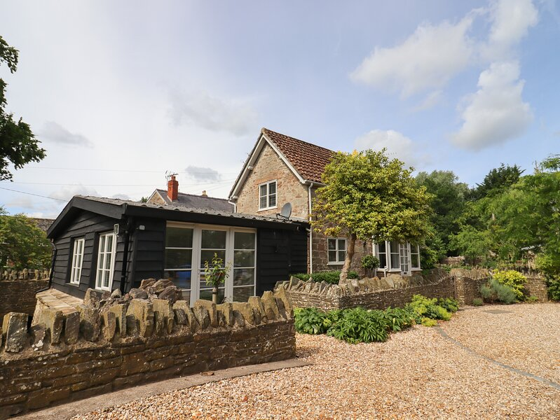 The Coach House, Ross-On-Wye, vacation rental in Ruardean