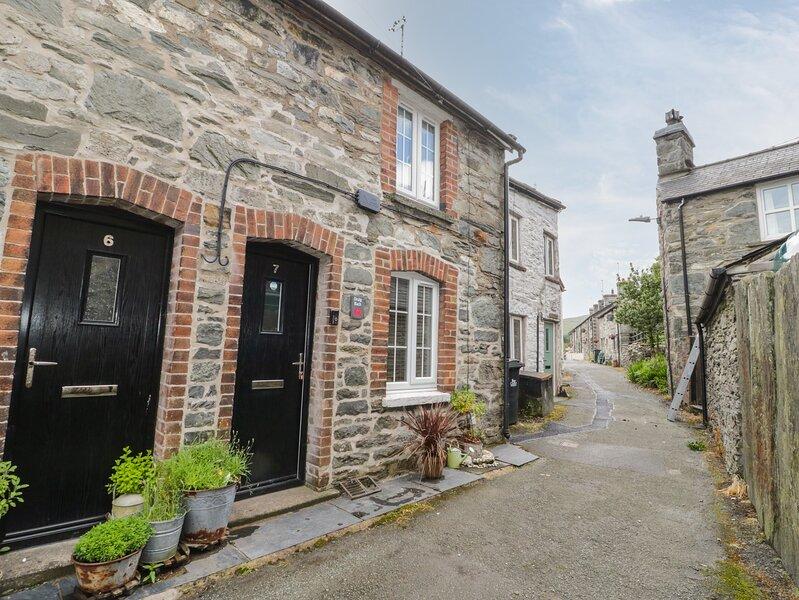 Driag Bach, Penmachno, holiday rental in Dolwyddelan