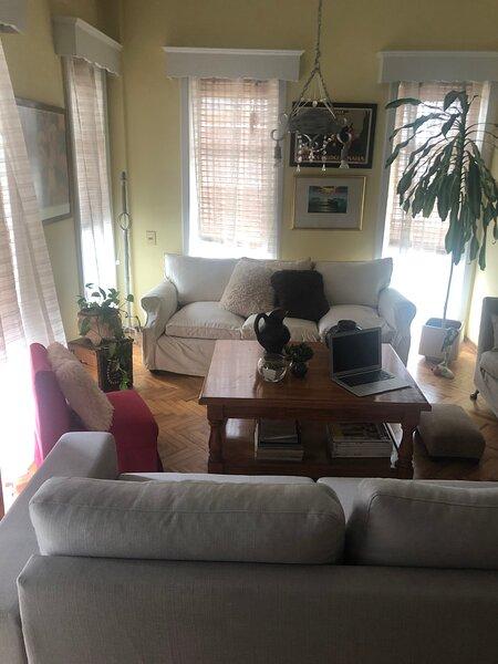 Apartamento en la mejor ubicacion, diversion y tranquilidad. Pet Friendly, holiday rental in Montevideo