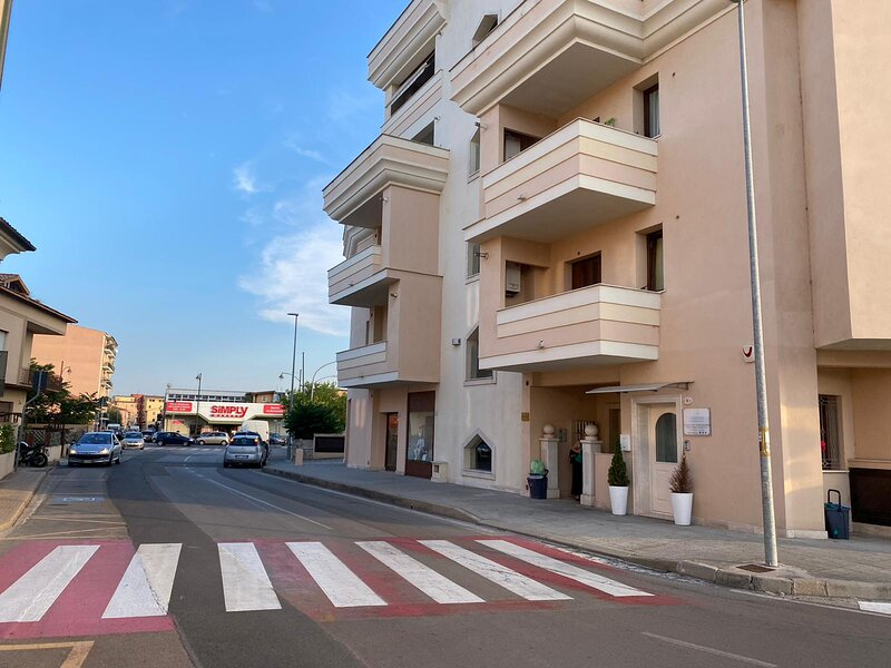 Casa Patrizia, holiday rental in Monti