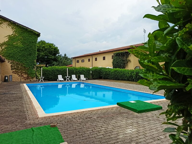 Green House golf club Boves Cn, holiday rental in Boves