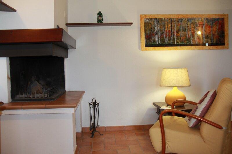 Casa Vacanza Il Pagliarello di Villa San Giovanni, holiday rental in Calascio