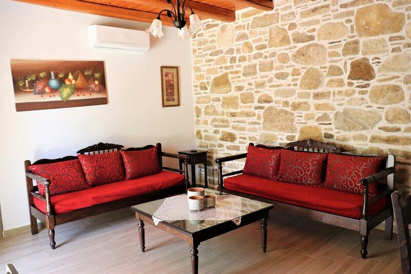 Villa Sivas, alquiler de vacaciones en Listaros