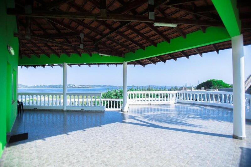 Bilene Beach apartment 2, vacation rental in Mozambique