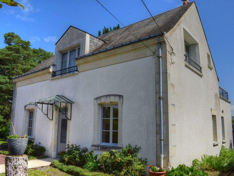 Le Clos du Coteau, holiday rental in Saint Patrice