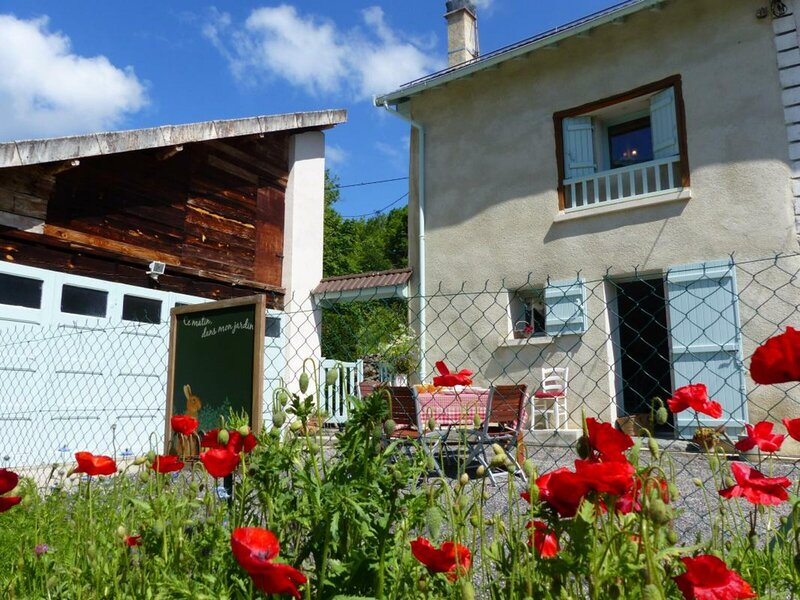 Le gîte d'Appy, holiday rental in Les Monts d'Olmes