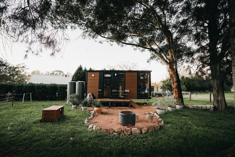 True Colours Tiny House, holiday rental in Nowra