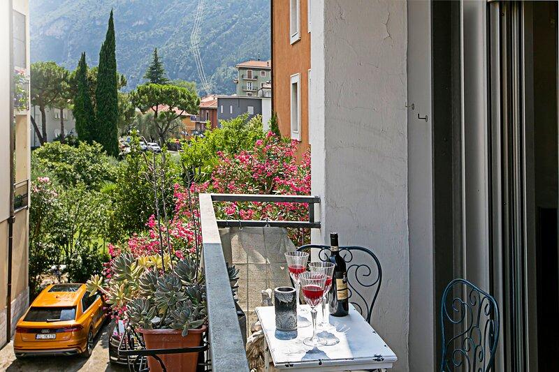 Appartamento Felicità, holiday rental in Varone