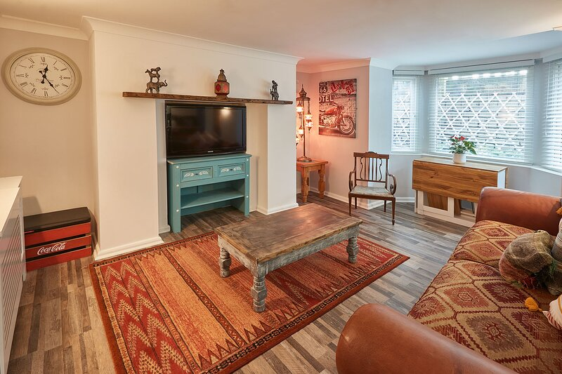 In The Key Of Sea, vakantiewoning in Saltburn-by-the-Sea