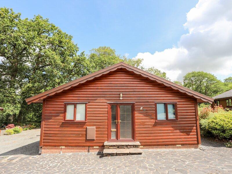 Woodlands Lodge, Dolgellau, location de vacances à Tabor