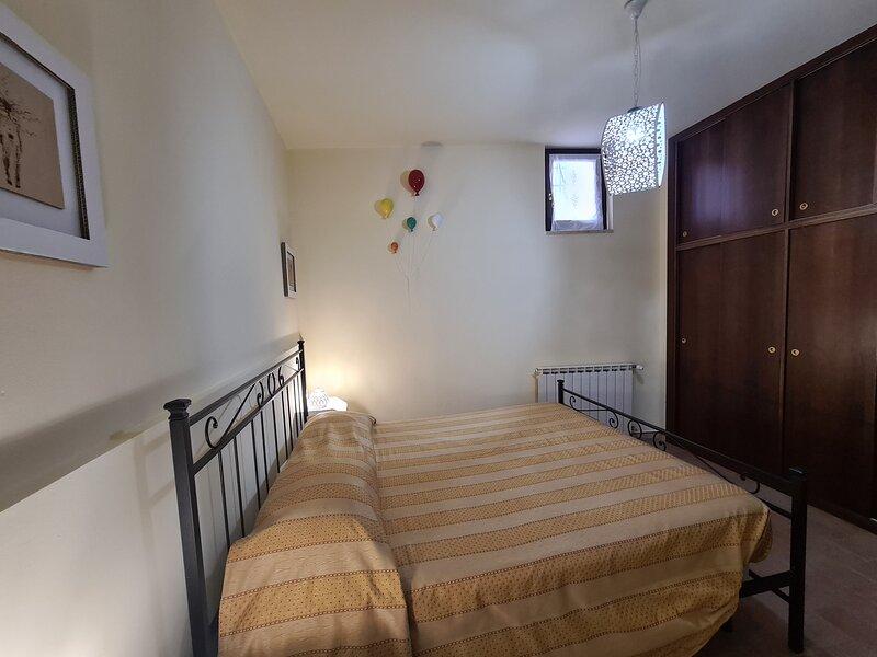 Casa vacanze Il Mercante, holiday rental in San Valentino
