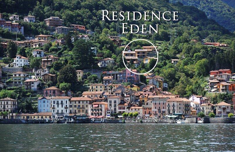 Residence Eden Magnolia 13, casa vacanza a Muronico