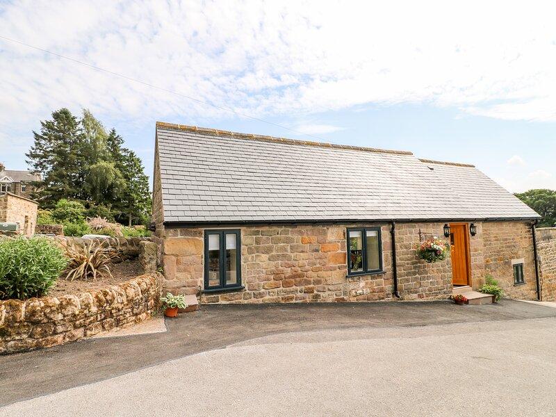 Grove Farm Barn, Darley Dale, location de vacances à Rowsley