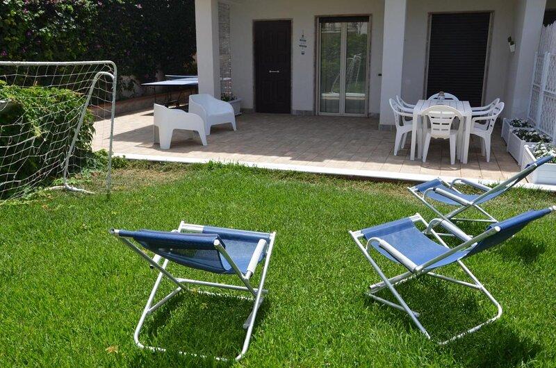 HomeHolidays Amare Mondello, holiday rental in Alimena