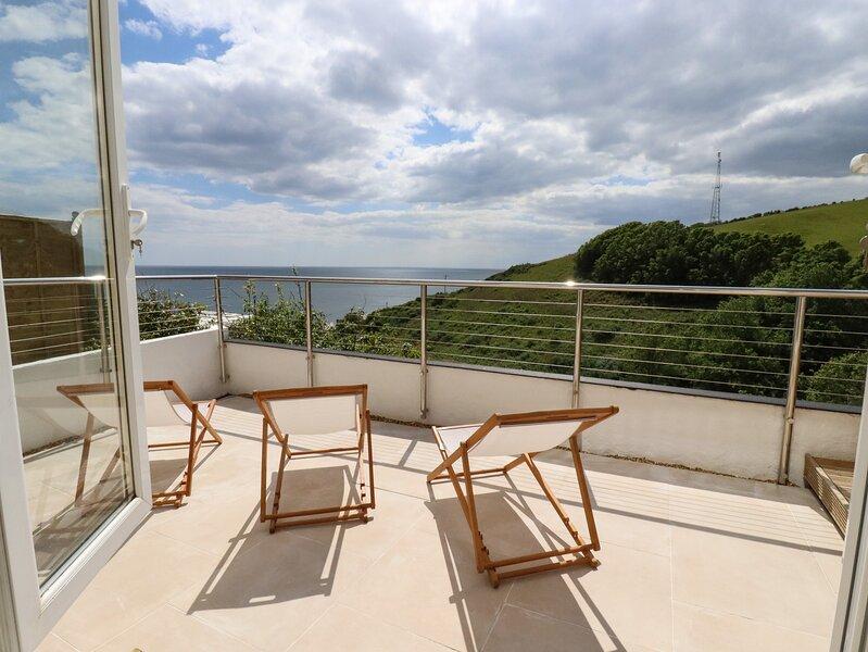 Ocean View, Downderry, casa vacanza a Seaton