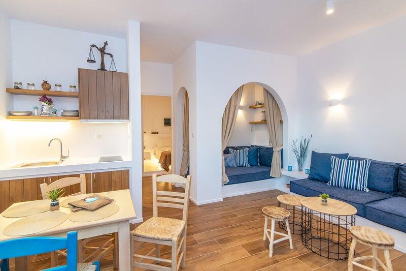 Foulishouse 2, vacation rental in Agios Romanos