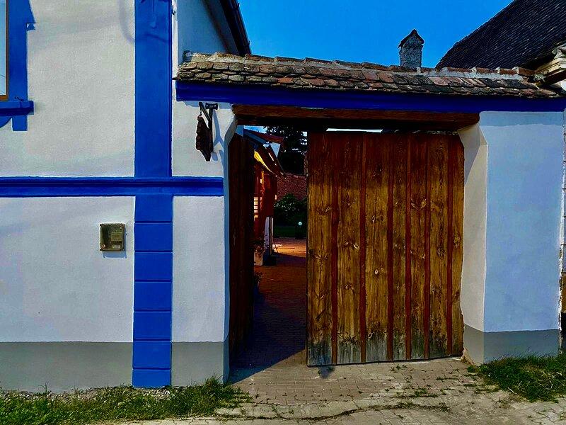 Pensiune Family&Friends Crit nr 171, Ferienwohnung in Cloasterf