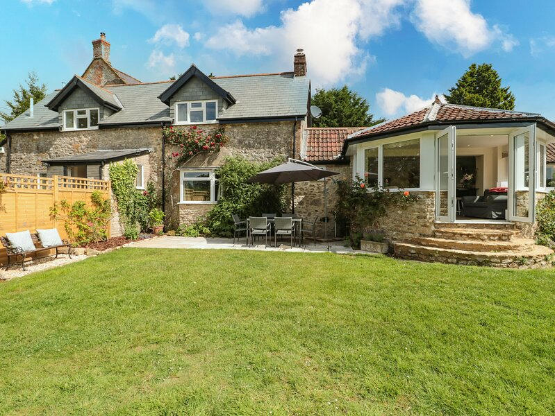 Ammerham Farm Cottage, Winsham, vacation rental in Seaborough