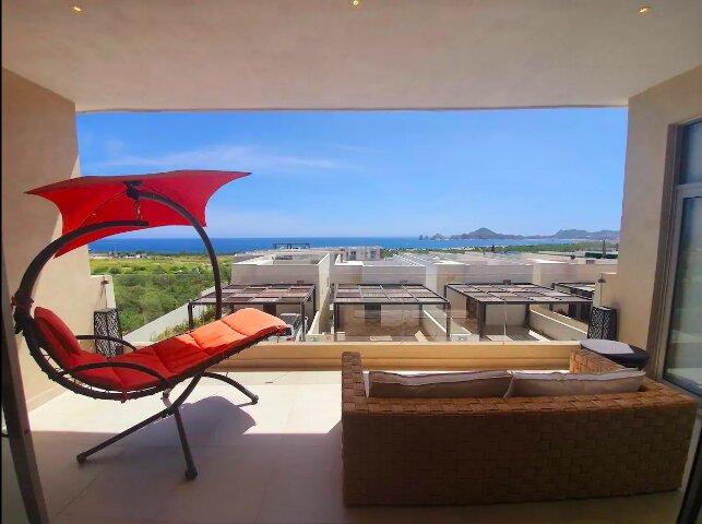 Ocean View Amanzing Condo - VistaVela 4104, alquiler de vacaciones en Cabo San Lucas