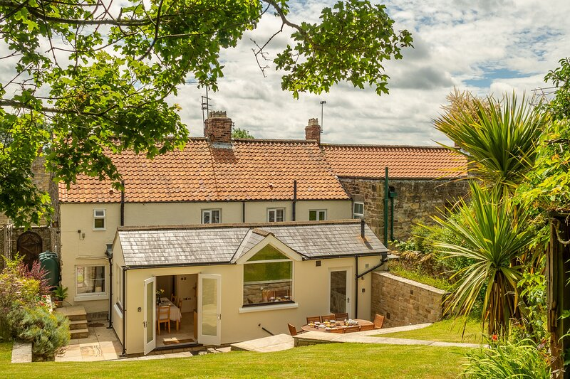 Beadale Cottage, holiday rental in Ampleforth