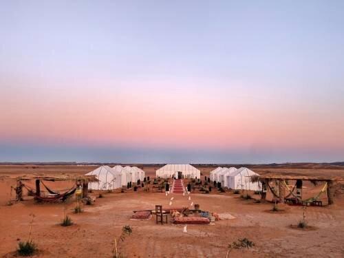Morocco Luxury Camp overnight stays, location de vacances à Rissani