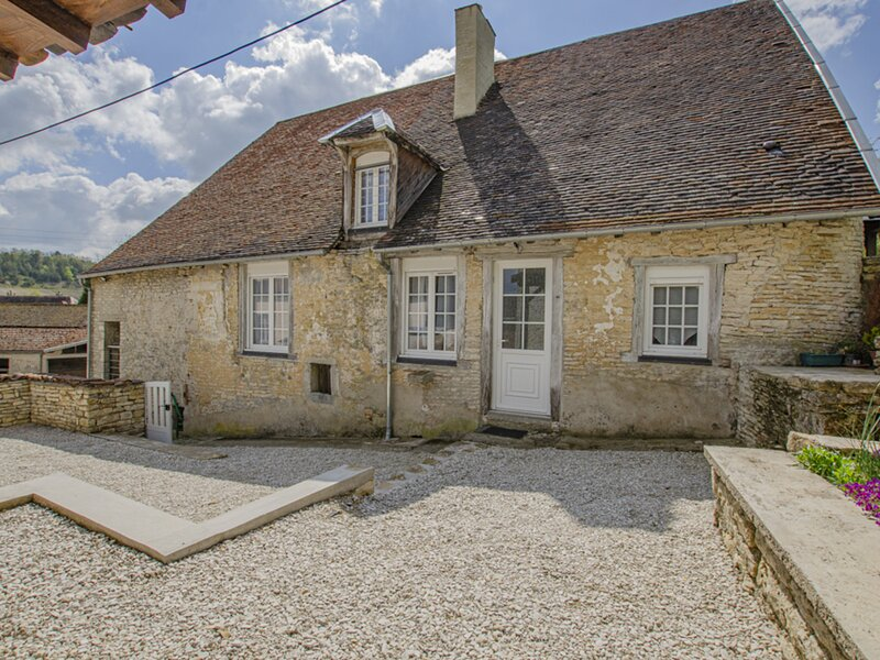 Chez Marcel, holiday rental in Eclance