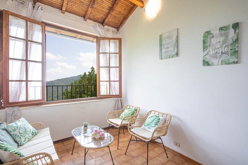 Appartamento Lidia, location de vacances à Ortovero