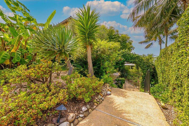 Coastal View, holiday rental in La Jolla