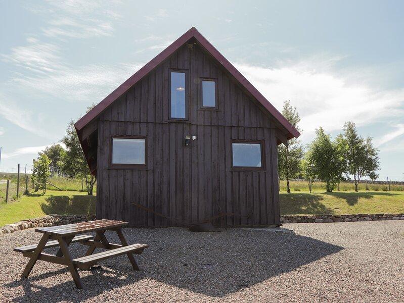 The Big Barn, Dundonnell, location de vacances à Mellon Charles